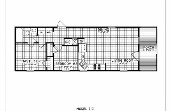 Cottage 7101