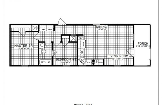 Cottage 7107